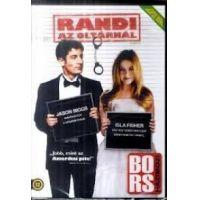 Randi az oltárnál (DVD)