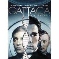 Gattaca - A lélek nem kódolható (DVD) *Extra változat*