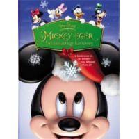 Mickey Egér - Volt kétszer egy karácsony (DVD)