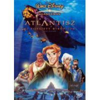 Atlantisz - Az elveszett birodalom (DVD)