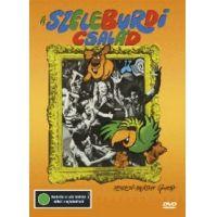 Szeleburdi család (DVD)