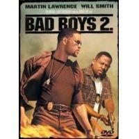 Bad Boys 2.  - Már megint a rosszfiúk (DVD)