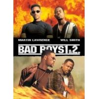 Bad Boys 1-2. (2 DVD)