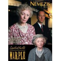 Miss Marple - Nemezis (DVD)