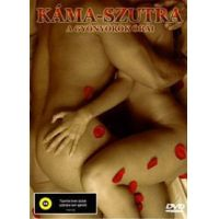 Káma-Szútra - A gyönyörök órái (DVD)