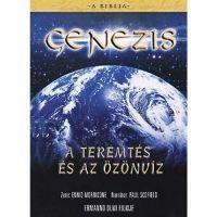 Biblia : Genezis - A teremtés és az özönvíz (DVD)