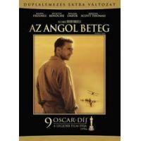 Az angol beteg - duplalemezes extra változat (2 DVD)