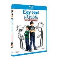 Egy ropi naplója: Testvérháború (Blu-ray)