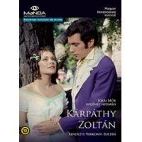Kárpáthy Zoltán (DVD)