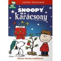 Snoopy és a karácsony (DVD)