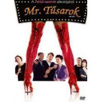 Mr. Tűsarok (DVD)