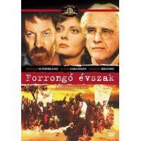 Forrongó évszak (DVD)