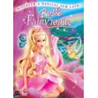 Barbie Fairytopia: Fairytopia (DVD)