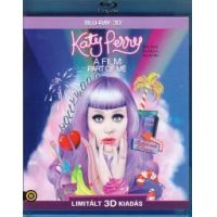 Katy Perry - A film: Part Of Me (3D Blu-ray)