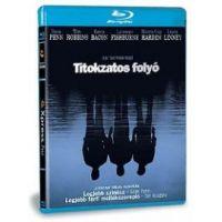 Titokzatos folyó (Blu-ray)