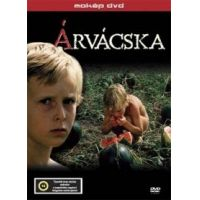 Árvácska (DVD)