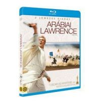 Arábiai Lawrence (Blu-ray)