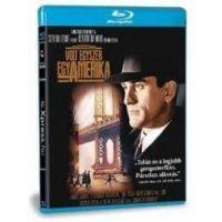 Volt egyszer egy Amerika (Blu-ray)