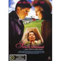 Sírhely kilátással - Nincs esküvő, csak temetés (DVD)