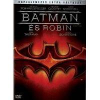 Batman és Robin (DVD)