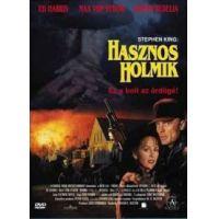Hasznos holmik - Stephen King (DVD)