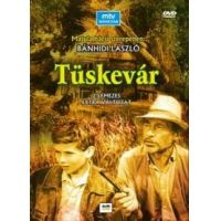 Tüskevár (2 DVD) *MTVA kiadás*