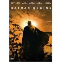 Batman - Kezdődik! (DVD)