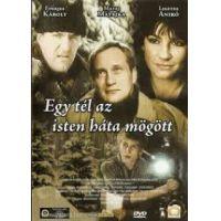 Egy tél az Isten háta mögött (DVD)