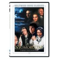 A nyomorultak *Anthony Perkins* (DVD)