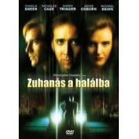 Zuhanás a halálba (DVD)