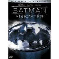 Batman visszatér (2 DVD)