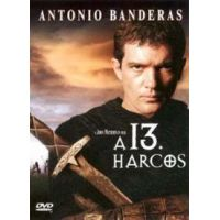 A 13. harcos (DVD)