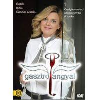 Gasztroangyal 1. (DVD)