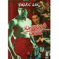 Bruce Lee - Tomboló ököl (DVD)