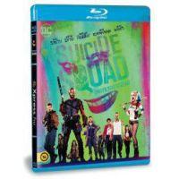 Suicide Squad - Öngyilkos osztag  (Blu-ray)