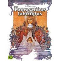 Fantasztikus labirintus (DVD) *30 éves jubileumi kiadás*