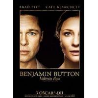 Benjamin Button különös élete (DVD)