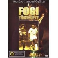 A foci története (DVD)