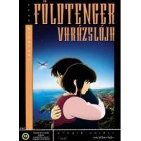 Földtenger varázslója (DVD)