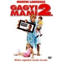 Gagyi mami 2. (DVD)