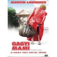 Gagyi mami (DVD)