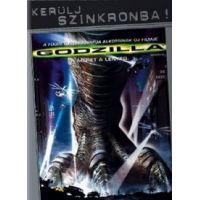 Godzilla - szinkronizált változat (DVD) *1994*