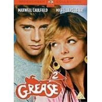Grease 2. - Pomádé 2. (DVD)