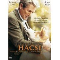 Hacsi - A leghűségesebb barát (DVD)