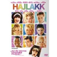 Hajlakk (DVD)