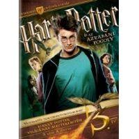 Harry Potter és az azkabani fogoly - gyűjtői kiadás (3DVD)