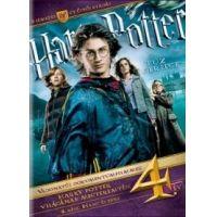Harry Potter és a Tűz Serlege - gyűjtői kiadás (3 DVD)