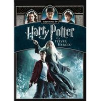Harry Potter - 6. Félvér herceg (DVD)