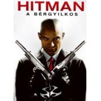 Hitman - A bérgyilkos (DVD)