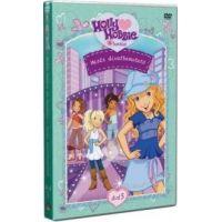 Holly Hobbie és barátai 5. - Mesés divatbemutató (DVD)
